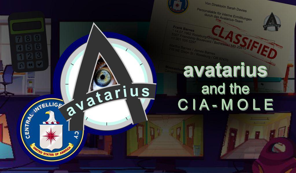 Logo CIA-mole