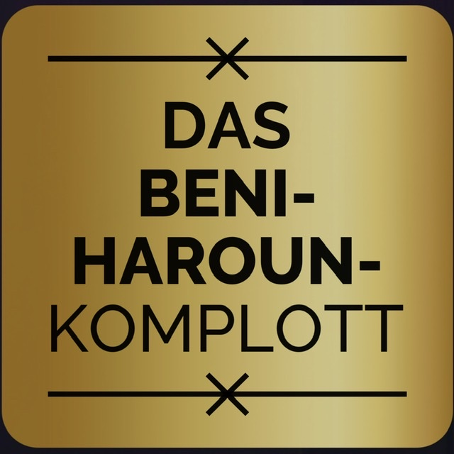Beni Haroun