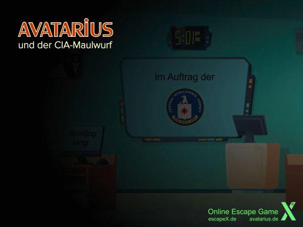 avatarius.de online games