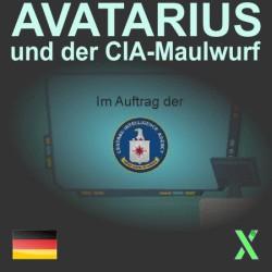CIA-maulwurf